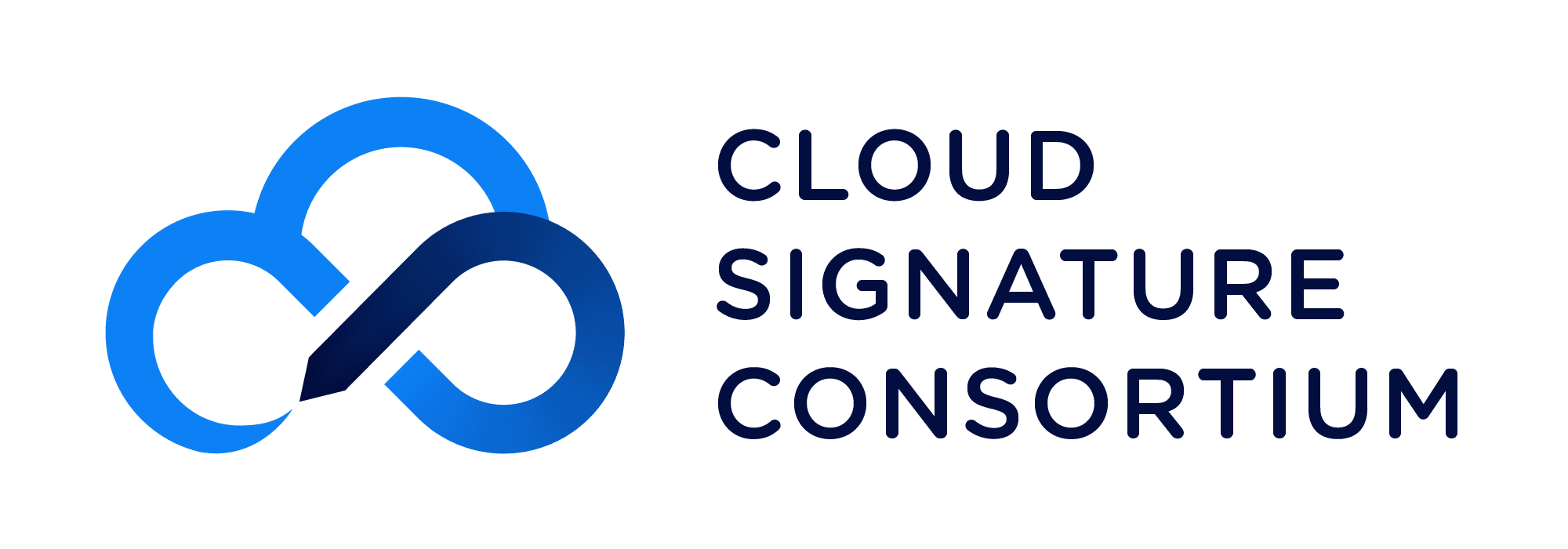 Logo Konsorsium Cloud Signature